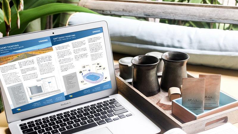 SAP Event Ticketing - Factsheet