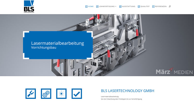 bls-lasertechnology-gmbh von märz medien